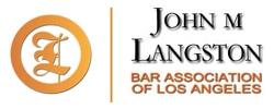 John M. Langston Bar Association